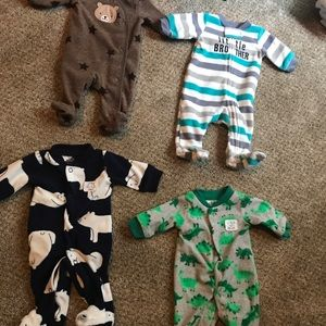 Other - Size Premie baby onesies